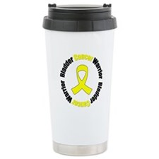 BladderCancerWarrior Travel Mug