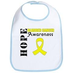 Hope Bladder Cancer Bib
