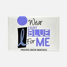 I Wear Light Blue For Me 9 Rectangle Magnet