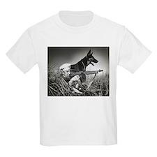 Unique War machine T-Shirt