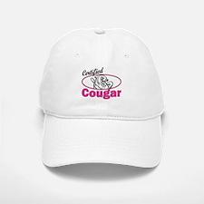 Certified Baseball Baseball Cap