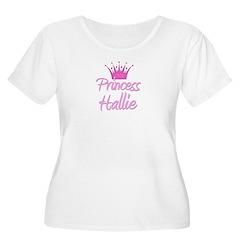 Princess Hallie T-Shirt