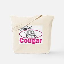 Certified Tote Bag