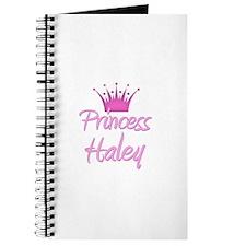 Princess Haley Journal