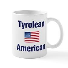 Tyrolean American Mug