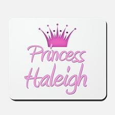 Princess Haleigh Mousepad