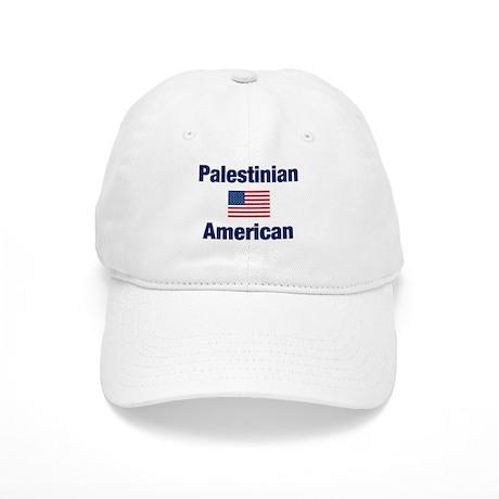 Palestinian American Cap