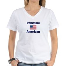 Pakistani American Shirt