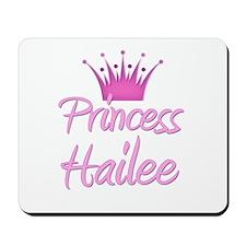 Princess Hailee Mousepad