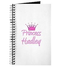 Princess Hadley Journal