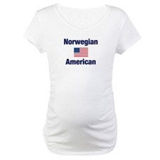 Norwegian American Shirt