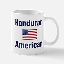 Honduran American Mug