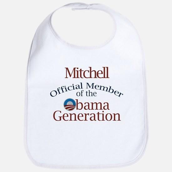 Mitchell - Obama Generation Bib