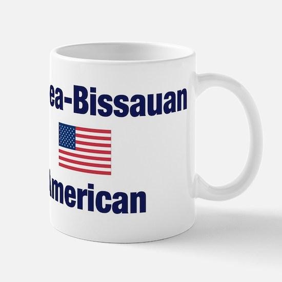 Guinea-Bissauan American Mug