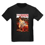Perfecta Cycles Kids Dark T-Shirt