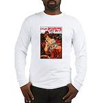 Perfecta Cycles Long Sleeve T-Shirt