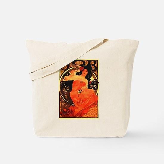 Job Tote Bag