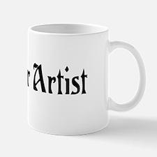 Duergar Artist Mug