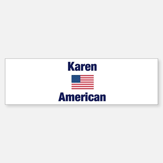 Karen Flag Car Accessories Auto Stickers License Plates More