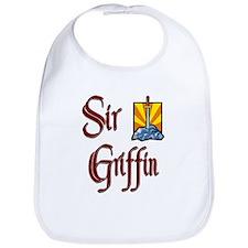 Sir Griffin Bib