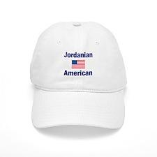 Jordanian American Baseball Cap