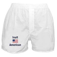 Inuit American Boxer Shorts