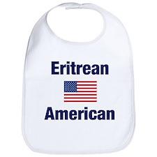 Eritrean American Bib