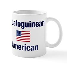 Equatoguinean American Mug