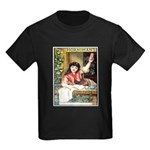 Horniman's Pure Tea Kids Dark T-Shirt