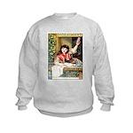 Horniman's Pure Tea Kids Sweatshirt