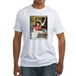 Horniman's Pure Tea Fitted T-Shirt