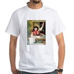 Horniman's Pure Tea White T-Shirt