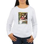 Horniman's Pure Tea Women's Long Sleeve T-Shirt