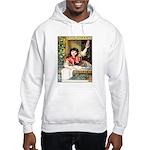 Horniman's Pure Tea Hooded Sweatshirt