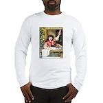 Horniman's Pure Tea Long Sleeve T-Shirt
