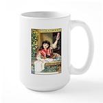 Horniman's Pure Tea Large Mug