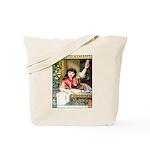 Horniman's Pure Tea Tote Bag