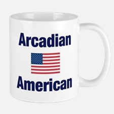 Arcadian American Mug