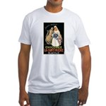 La Cantiniere Fitted T-Shirt