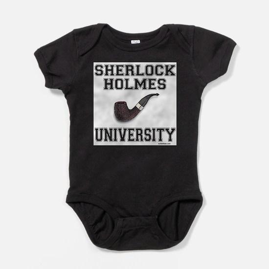 SHERLOCK HOLMES Body Suit