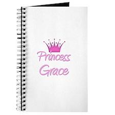 Princess Grace Journal