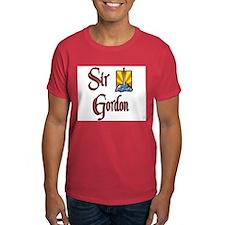 Sir Gordon T-Shirt