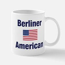 Berliner American Mug