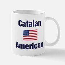 Catalan American Mug