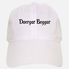 Duergar Beggar Baseball Baseball Cap