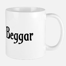 Duergar Beggar Mug