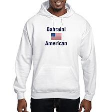 Bahraini American Hoodie