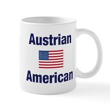 Austrian American Mug