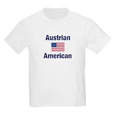 Austrian American T-Shirt