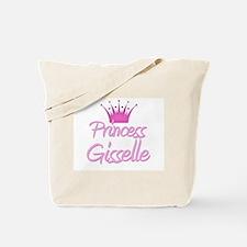 Princess Gisselle Tote Bag